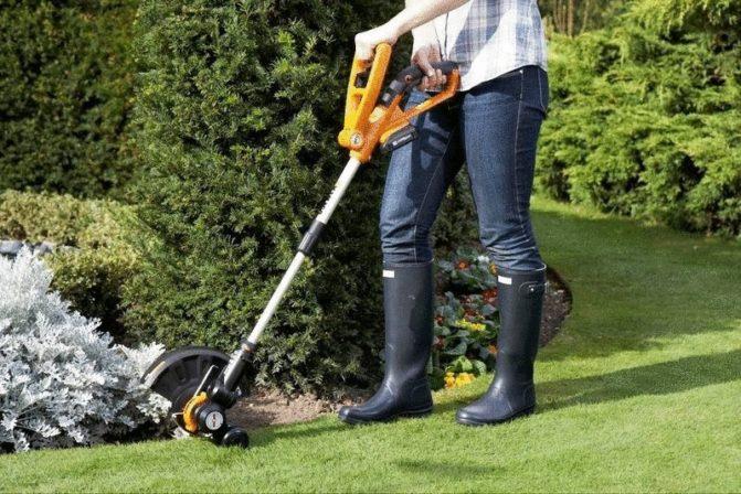 Как выбрать лучшую газонокосилку