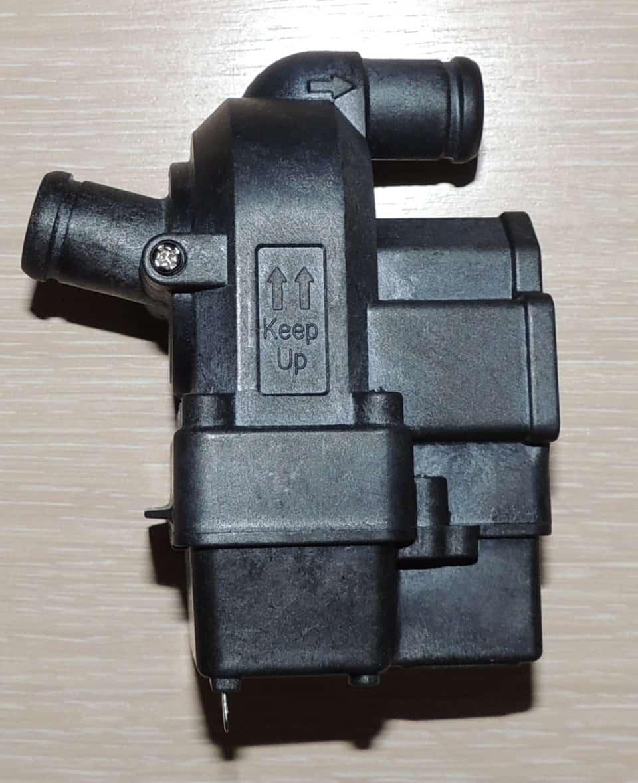 ovl - Установка подогревателя 220 на автомобиль hiвesta