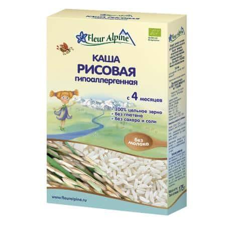 Каши для первого прикорма молочные или безмолочные
