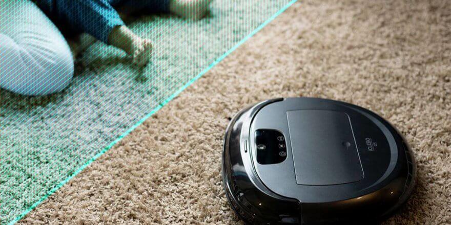 Моющий робот пылесос рейтинг 2019 года