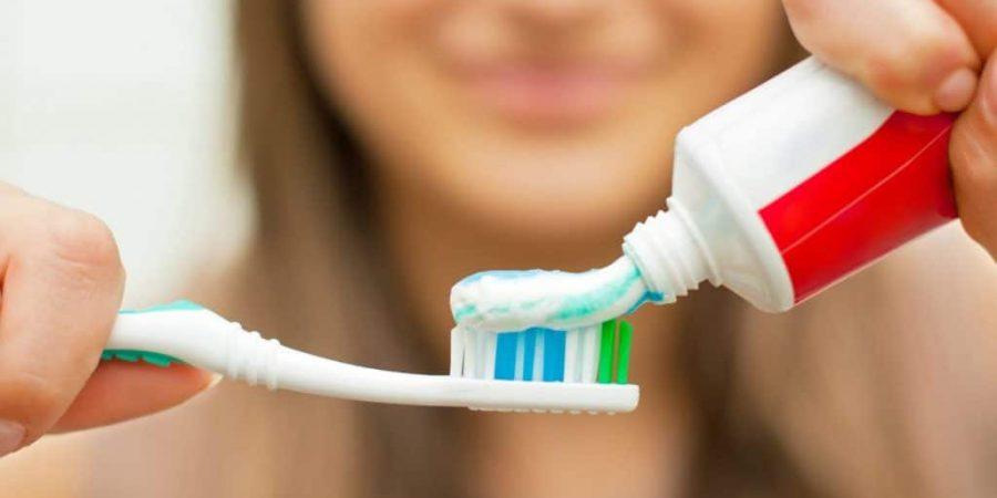 Лучшая зубная паста от кариеса рейтинг