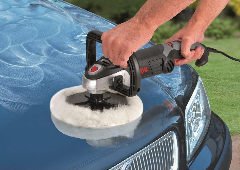 11 лучших полировальных машин
